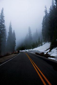 Rocky Mountain National Park - Colorado ˚
