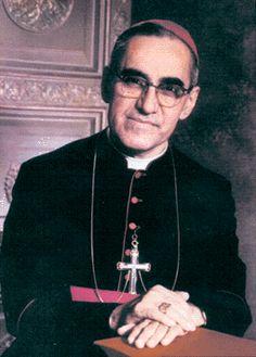 #MonseñorRomero