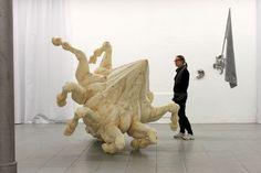 Arts Visuels - © Gregor Gaida 2013 - Sculpture
