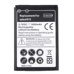 Mobile+Phone+Battery+for+HTC+Salsa+/+G15+/+C510e