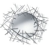 Miroir Blow up, Alessi, Fratelli Campana, Orgone Design Mirror Gallery Wall, Big Wall Mirrors, Wall Mirrors Entryway, Black Wall Mirror, Lighted Wall Mirror, Rustic Wall Mirrors, Round Wall Mirror, Wall Mounted Mirror, Mirror Mirror