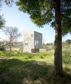 Gallery - Sociedad de Mar / Adamo Faiden - 6