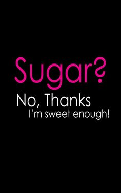 Are you ready to take the #nosugarchallenge?! NO ADDED SUGAR for one whole week! Or can you make it the full three weeks?