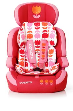 Zoomi - Group 1-2-3 Car Seat from Cosatto