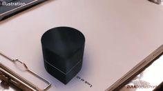 ZUtA: A Portable Robotic Printer As Small As a Paperweight