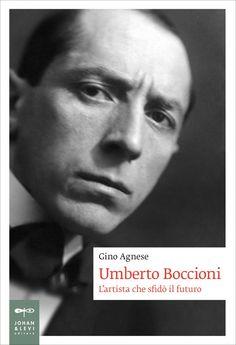 A cento anni dalla morte del trentaquattrenne Umberto Boccioni, Johan & Levi dedica una biografia, scritta da Gino Agnese, alla figura del teorico, fautore e primario esponente del Futurismo. Artista rivoluzionario, caustico, inconciliabile con l'immobilità, l'autore della Rissa in galleria e degli Stati d'animo, fu carismatico al punto di trascinare il suo stesso maestro Balla nell'avventura del Manifesto dei pittori futuristi.
