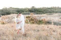 virginia beach oceanfront winter engagement session by hampton roads wedding photographer
