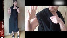 DIY: Mil vestidos en uno