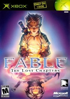 Fable: Best Video Game (Ever)