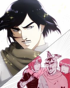Manga Anime, All Anime, Anime Angel, Anime Comics, Best Comedy Anime, Kamui Gintama, Gintama Funny, Gintama Wallpaper, Silver Samurai