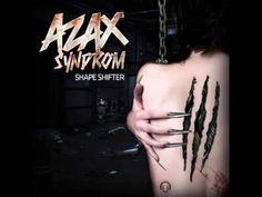 Azax Syndrom - The Beast Feat. Erez Netz