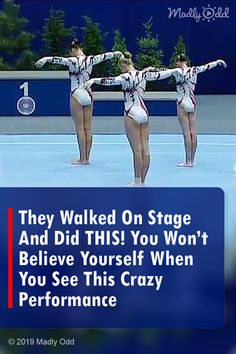 How is this humanely possible? Gymnastics Routines, Dance Routines, Got Talent Videos, Gymnastics World, Cool Dance Moves, Wow Video, Dance Music Videos, Boogie Woogie, Funny Kids