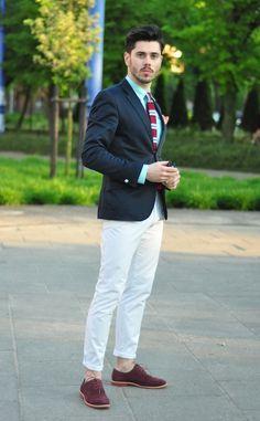 Outdersen : Trzymaj Fashion, uwolnij kolor