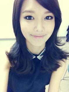 Sooyoung ★ #SNSD #Kpop  Selca