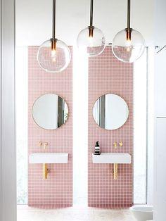 Bathroom remodel plans! /