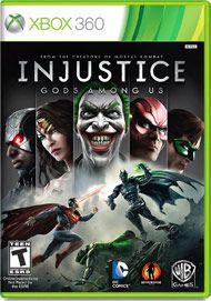 Injustice!!!