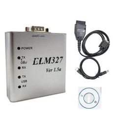 17.77$  Buy here - http://alixwx.shopchina.info/go.php?t=32457644489 - Top Rate ELM327 V1.5 Aluminum ELM 327 USB COM ODB2 Code Reader ODBII CAN-BUS Diagnostic Auto Car Scanner JC5  #shopstyle