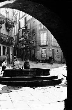 Praza do Ferro, Ourense