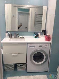 Sweet Home, часть 1 (коридор +ванная)