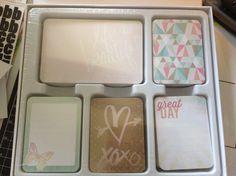 Heidi Swapp Dreamy kit from Michaels