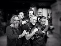 Sons of Anarchy -