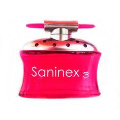 SANINEX 3 FRAGANCIA PERFUME UNISEX   La Belle Epoque Group
