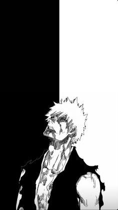 Bleach Anime Art, Bleach Drawing, Bleach Fanart, Bleach Manga, Cool Anime Wallpapers, Animes Wallpapers, Manga Art, Manga Anime, Bleach Tattoo
