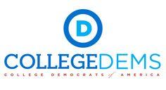 College Democrats logo
