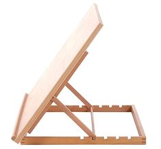 Great prices on your favourite Home brands, and free delivery on eligible orders. Drawing Desk, Drawing Board, Woodworking Wood, Woodworking Projects, Table Easel, Adjustable Table, Wood Carving Patterns, Diy Pallet Furniture, Diy Wood Projects