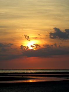 Sunset Harbor Island, a barrier island in the Lowcountry of South Carolina