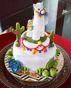 Cake Wrecks - Home - Sunday Candy: Cute Baby Cakes # Candy # . - Cake Wrecks – Home – Sunday Candy: Cute Baby Cakes Inform - Pretty Cakes, Cute Cakes, Beautiful Cakes, Amazing Cakes, Amazing Birthday Cakes, Baby Birthday Cakes, Birthday Ideas, Baby Cakes, Cupcake Cakes