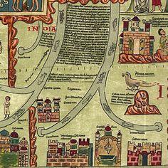 Google Maps, frühe Version