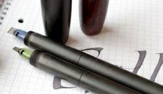 Schreibgeraete-Manufaktur Peter Unbehauen writing instruments