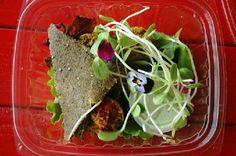 Rainbow Living Foods - Vegan restaurant in Kapaa