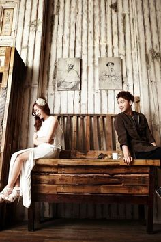 Eugene & Ki Tae Young Super Couple Diary Capture Collection [PHOTOS]]