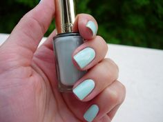 Bisia: Loreal Color Riche nr.853