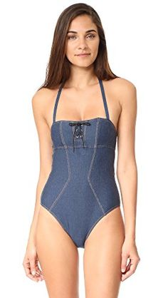 9b1b98a8fc1ab L Agent by Agent Provocateur Women s Sophia Swimsuit