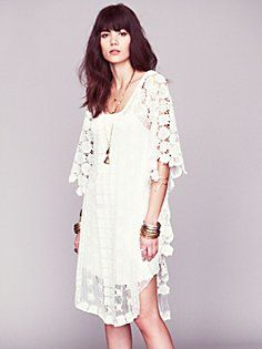 Blanco historia Limited vestido de Nicole Edición