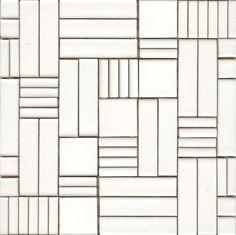Academy Tiles - Ceramic Mosaic - Pannello Fia - Ceramica di Treviso - 63392