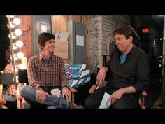 Pete Holmes' Exclusive Tig Notaro Interview - After-Hours Stand-Up Serie...