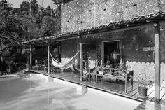 Clássicos da Arquitetura: Casa Valéria Cirell / Lina Bo Bardi, (2010). Image © Pedro Vannucchi