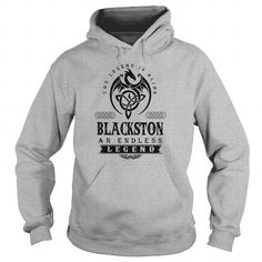 awesome Team BLACKSTON Lifetime Member