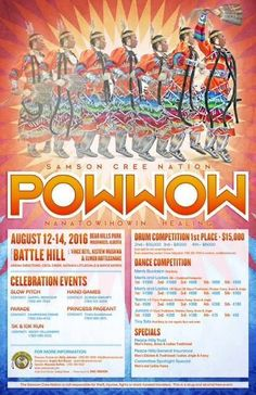 1st Annual Central Plains Inter-Tribal Pow Wow