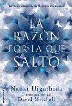 La razón por la que salto de Naoki Higashida - Descargar libro