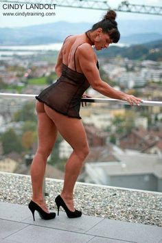 Sign up to my free training newsletter and join the 25,000 strong Cindy Training Group, to receive all of the updates as they happen! smile emoticon English: http://cindytraining.com/newsletter-english/ German: http://cindytraining.com/newsletter-deutsch/