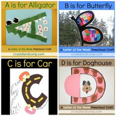 18 Arts and Crafts Projects for Toddlers
