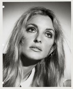 Sharon Tate on the set of Eye of the Devil, 1965. Description from pinterest.com. I searched for this on bing.com/images