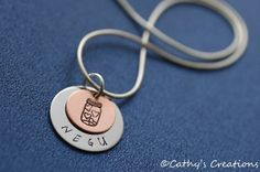 NEGU (Never Ever Give Up) Pendant - These are awesome and I definitely need to get one!!  Part of the money goes to Joy Jars (a cool program started by young girl named Jessica Rees...she has since passed from cancer but her foundation is growing strong thanks to her parents!)