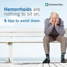Hemorrhoid help from our expert, Brooke Gurland, MD. Learn the best ways to treat and prevent hemorrhoids.