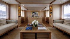 BELLE ISLE yacht for sale | Boat International